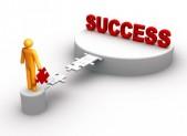 Ici commence la construction de votre succès